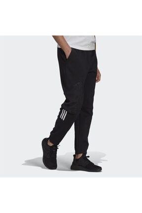 adidas Erkek  Sİyah Sportswear Cargo Eşofman Altı 0