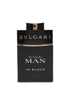 Bvlgari Man In Black Edp 100 Ml Erkek Parfümü 0