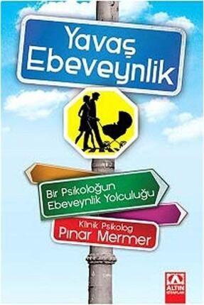 Altın Kitaplar Yavaş Ebeveynlik 0
