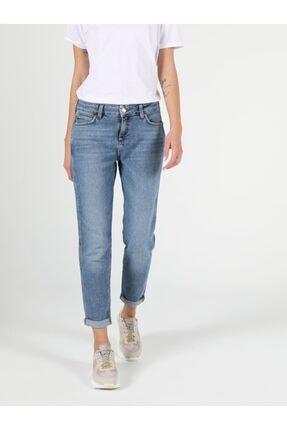 Colin's Kadın Pantolon - Mavi 2