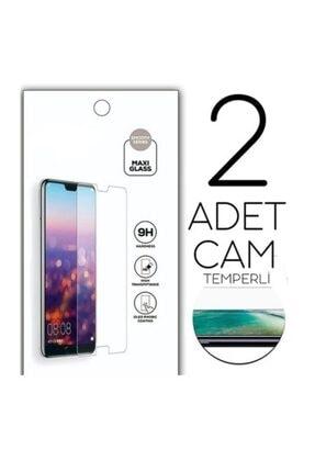 Unipha General Mobile Gm20 Uyumlu Temperli Kırılmaz Çizilmez Şeffaf Ekran Koruyucu Cam 2 Adet 1