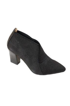 Ustalar Ayakkabı Çanta Siyah Kadın Topuklu Ayakkabı 364.2256 0