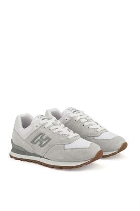 Hammer Jack , Hakiki Deri Erkek Ayakkabı 111303 10219253m Beyaz 1