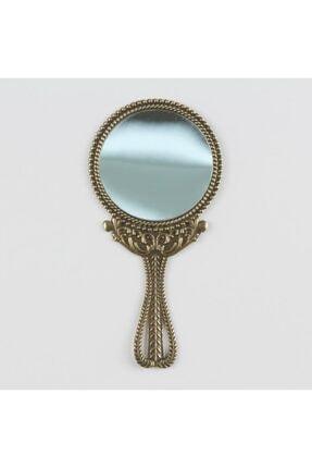 Yuvarlak Metal Ayna (el Aynası) PY047012302