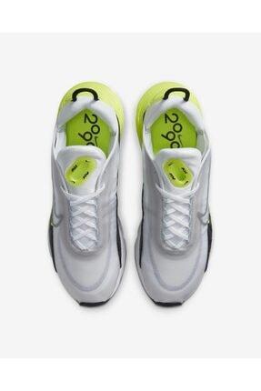 Nike Air Max 2090 Cz7555-100 Kadın Spor Ayakkabı 2