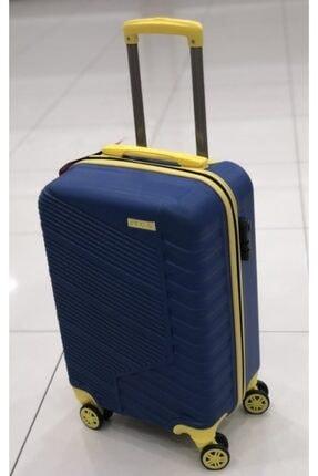 Valiz Unisex Kabin Boy Valiz 4839