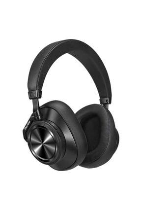 Bluedio T7+ Plus Kablosuz Bluetooth Bt5.0 Kulaklık Aktif Gürültü Engelleyici 0