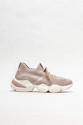 Elle Pembe Kadın Spor Ayakkabı 0