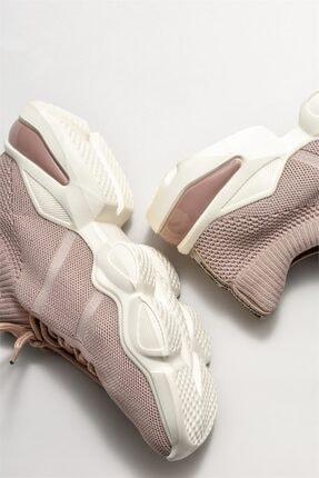 Elle Pembe Kadın Spor Ayakkabı 2