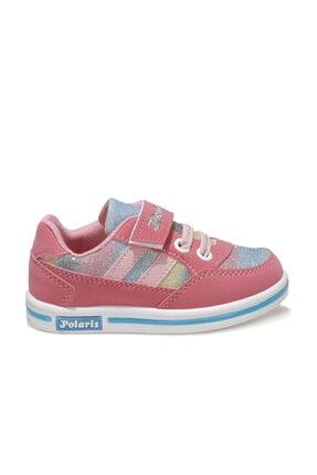 Polaris Pembe Kız Çocuk Sneaker 101011817 509314.B1FX 1