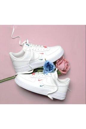 Nike Air Force 1 '07 Essential Kadın Ayakkabısı 3