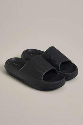 Oysho Flatform sandalet 0