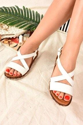Fox Shoes adın Sandalet K288068109 0