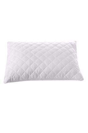Fa Home Collection Beyaz Kapitone Silikon Yastık 50x70 3