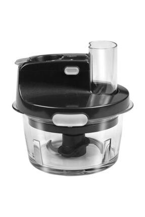 TEFAL Blender Activflow Pro Cam Hazne Siyah 1