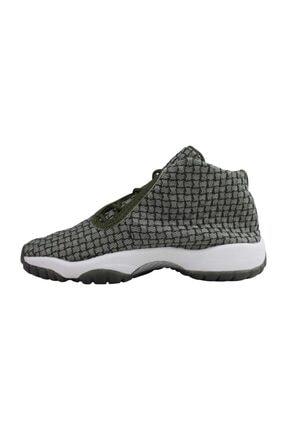 Nike Jordan Future Olive Canvas 1
