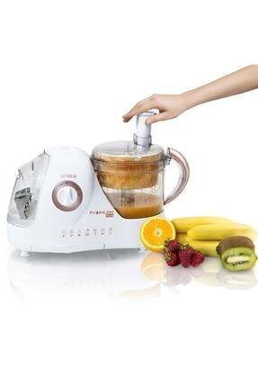 YiğitHome Arnica Mutfak Robotu 800w Blende- Blender Seti -mikser-doğrayıcı 1
