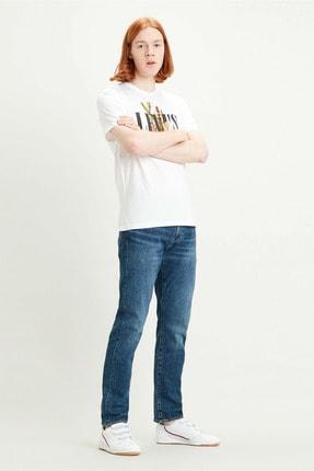 Levi's Erkek 502™ Taper Erkek Jean Pantolon-Wagyu 2950709330 0