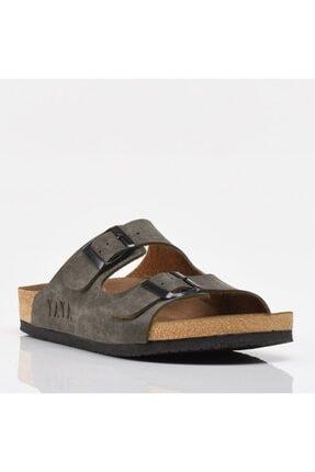 Hotiç Haki Erkek Sandalet & Terlik 1