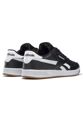 Reebok Reebok Royal Techque T Siyah Beyaz Erkek Sneaker Ayakkabı 100351421 2