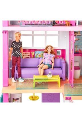 barbie ruya evi ikinci el