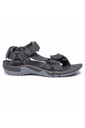 Jack Wolfskin LAKEWOOD RIDE M Antrasit Erkek Sandalet 101106857 1