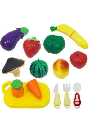 Birlik Sebze Ve Meyve Kesme Oyunu 1