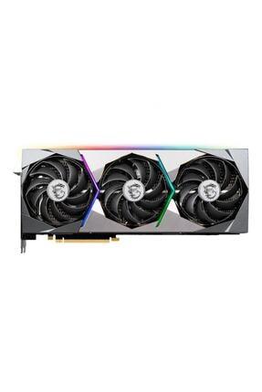 MSI Vga Geforce Rtx 3080 Suprım X 10g Rtx3080 10gb Gddr6x 320b Dx12 Pcıe 4.0 X16 (3xdp 1xhdmı) 0