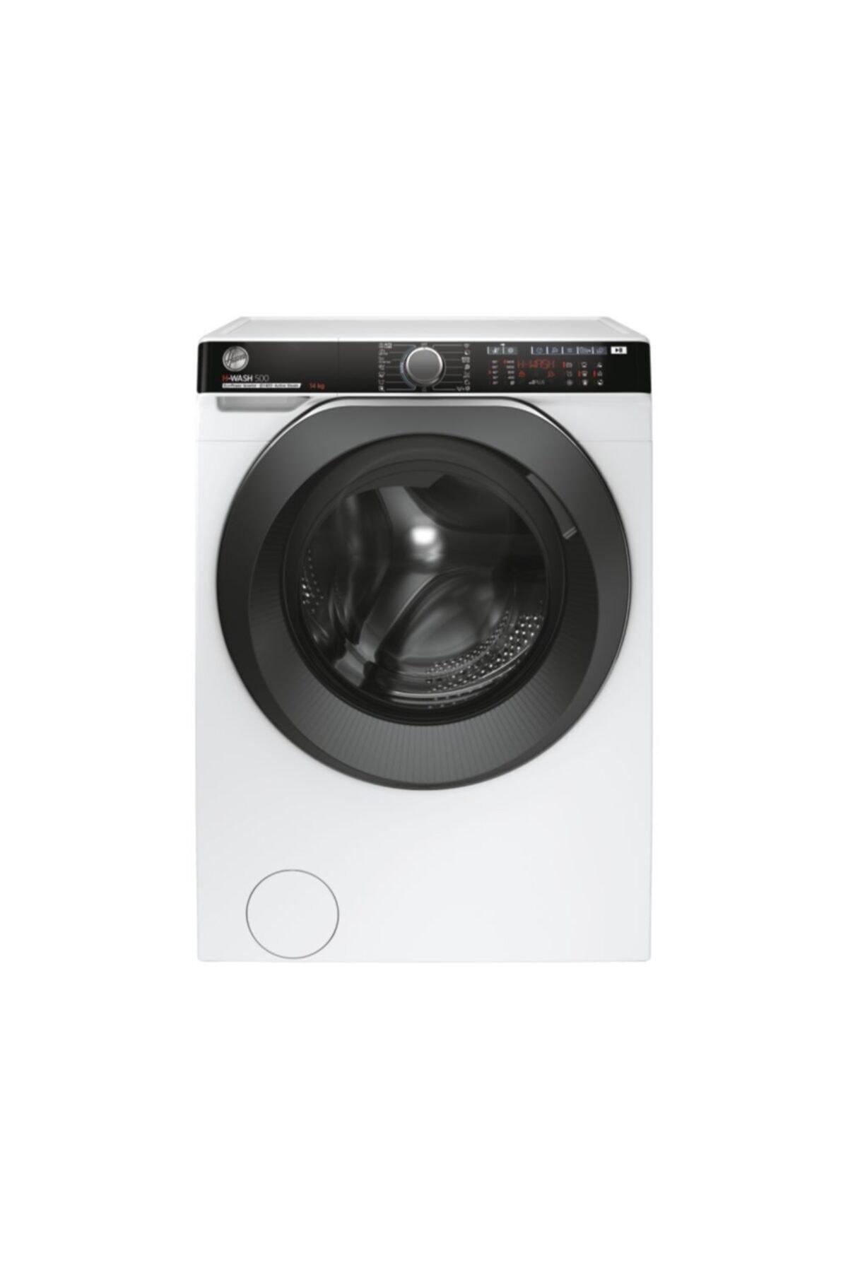 HWP 414AMBC/1-17 14kg 1400 Devir Çamaşır Makinesi