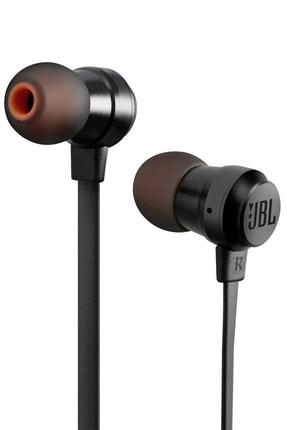 JBL T290 Siyah Kablolu Yüksek Performanslı Kulak İçi Kulaklık 4