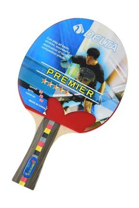 Delta Premier ***** Masa Tenisi Raketi (Pinpon Raketi) 0