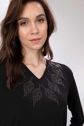 Pierre Cardin Kadın Bluz G022SZ004.000.705622 1