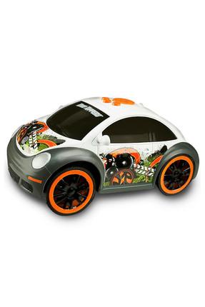 Road Rippers Sesli Ve Işıklı Dans Eden Araç Volkswagen Beetle / 0