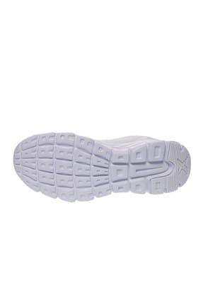 Kinetix OKA W Beyaz Kadın Koşu Ayakkabısı 100394776 4