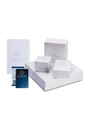 Carat Laboratories Kadın 1,9 Carat Renkli Kolye CP20808 2