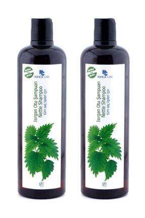 Hunca Hunca Şampuan Isırgan Otlu 700 ml X 2 Adet 0