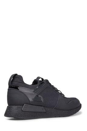 Tetri Siyah Erkek Sneaker 188036 2