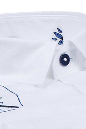 Tween Beyaz Gomlek - 9TC02KD00223-801 2