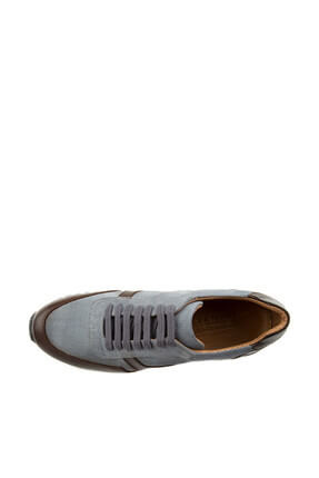 Damat Mavi Ayakkabı - 8DC097796112-701 2