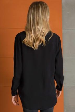 Pierre Cardin Kadın Gömlek G022SZ004.000.695561 2