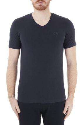 Erkek T Shirt 8nzt85 Z8m9z 1510 8NZT85 Z8M9Z 1510
