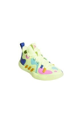 adidas Çocuk Basketbol Ayakkabısı Harden Step-back 2.0 2