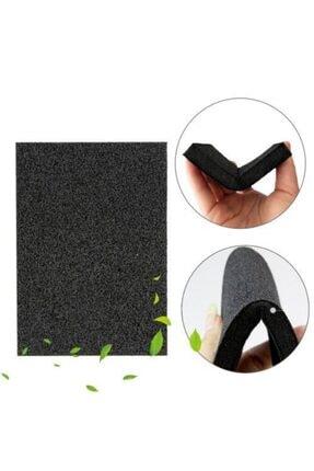 jetfast Çok Amaçlı Siyah Sihirli Temizlik Süngeri 10 X 7 X 2,5 Cm 2
