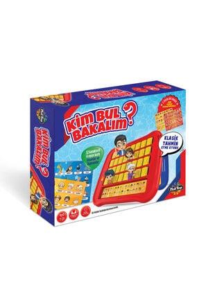Moli Toys Word To Go Anlat Bakalım ( Tabu Benzeri) + Kızma Birader + Kim Bul Bakalım 3'lü Süper Paket 1
