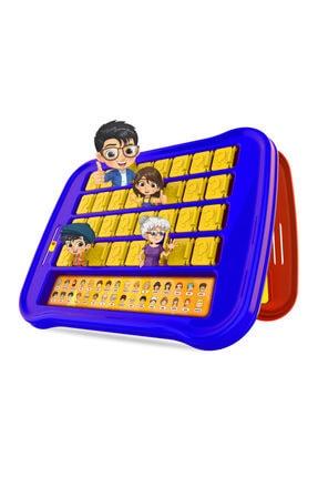 Moli Toys Word To Go Anlat Bakalım ( Tabu Benzeri) + Kızma Birader + Kim Bul Bakalım 3'lü Süper Paket 2