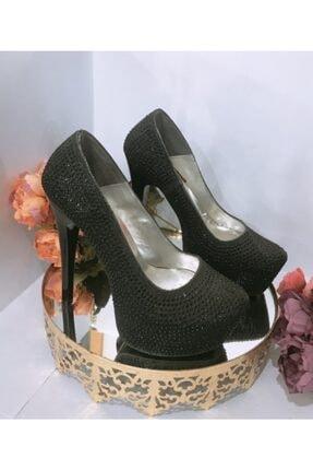 Abiye Ayakkabı Ns83