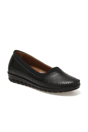 Polaris 103241.Z1FX Siyah Kadın Klasik Ayakkabı 101002313 0