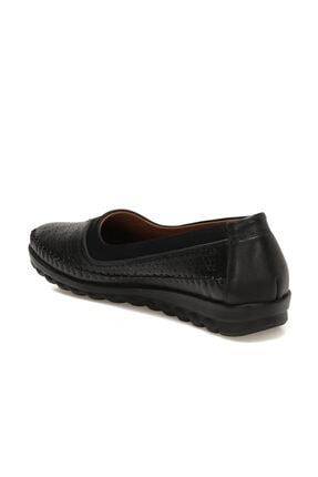 Polaris 103241.Z1FX Siyah Kadın Klasik Ayakkabı 101002313 2