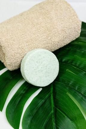 Soapy Co Wow! Besleyici Katı Şampuan - Kuru Saçlar - 90 gram Solid Shampoo Bar 0