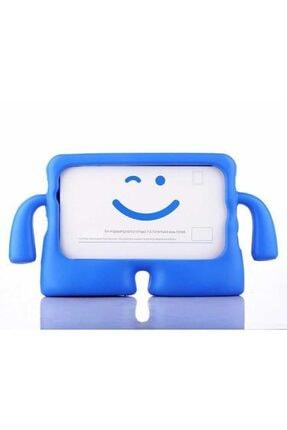 ZMOBILE Ipad 9.7'' Air 2 5.nesil 6. Nesil Standlı Eğlenceli Çocuk Kılıfı Silikon Tablet Kılıfı Kids Case 0